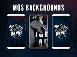 Mos Backgrounds